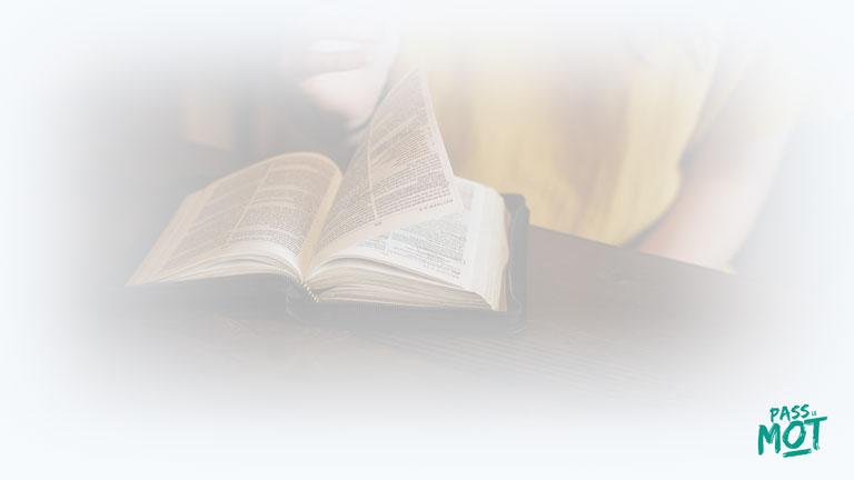 """""""Retrouve donc ta paix, mon ame, car l'Eternel t'a fait du bien"""" (Ps 116.7). Dieu a pris ton fardeau, tu peux entrer dans Son repos et y demeurer. PassLeMot"""